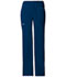 Photograph of WW Core Stretch Women's Low Rise Drawstring Cargo Pant Blue 24001-NAVW