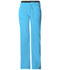 Photograph of WW Core Stretch Women's Low Rise Drawstring Cargo Pant Blue 24001-TRQW