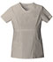 Photograph of WW Core Stretch Women's V-Neck Top Khaki 24703-KAKW