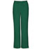 Photograph of Workwear WW Flex Unisex Unisex Natural Rise Drawstring Pant Green 34100A-HUNW