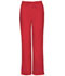 Photograph of Workwear WW Flex Unisex Unisex Natural Rise Drawstring Pant Red 34100A-REDW