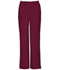 Photograph of WW Flex Unisex Unisex Natural Rise Drawstring Pant Purple 34100A-WINW