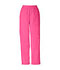 Photograph of WW Originals Women\'s Natural Rise Tapered Leg Pull-On Pant Pink 4001P-SHPW