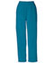 Photograph of WW Originals Women\'s Natural Rise Tapered Leg Pull-On Pant Blue 4001-CARW