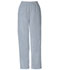 Photograph of WW Originals Women\'s Natural Rise Tapered Leg Pull-On Pant Gray 4001-GRYW