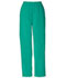 Photograph of WW Originals Women's Natural Rise Tapered Leg Pull-On Pant Green 4001-SGRW