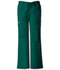 Photograph of WW Originals Women's Low Rise Drawstring Cargo Pant Green 4020-HUNW