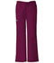 Photograph of WW Originals Women's Low Rise Drawstring Cargo Pant Purple 4020-WINW