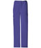 Photograph of WW Core Stretch Unisex Unisex Drawstring Cargo Pant Purple 4043-GRPW