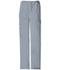 Photograph of WW Core Stretch Unisex Unisex Drawstring Cargo Pant Gray 4043-GRYW