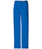 Photograph of WW Core Stretch Unisex Unisex Drawstring Cargo Pant Blue 4043-ROYW