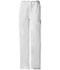 Photograph of WW Core Stretch Unisex Unisex Drawstring Cargo Pant White 4043-WHTW