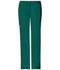 Photograph of WW Core Stretch Women\'s Mid Rise Drawstring Cargo Pant Green 4044-HUNW