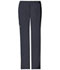 Photograph of WW Core Stretch Women's Mid Rise Drawstring Cargo Pant Gray 4044-PWTW