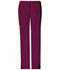 Photograph of WW Core Stretch Women's Mid Rise Drawstring Cargo Pant Purple 4044-WINW