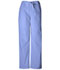 Photograph of WW Originals Unisex Unisex Drawstring Cargo Pant Blue 4100S-CIEW