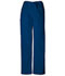 Photograph of WW Originals Unisex Unisex Drawstring Cargo Pant Blue 4100S-NAVW