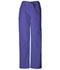 Photograph of WW Originals Unisex Unisex Drawstring Cargo Pant Purple 4100T-GRPW
