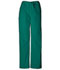 Photograph of WW Originals Unisex Unisex Drawstring Cargo Pant Green 4100T-HUNW