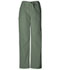 Photograph of WW Originals Unisex Unisex Drawstring Cargo Pant Green 4100T-OLVW