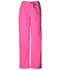 Photograph of WW Originals Unisex Unisex Drawstring Cargo Pant Pink 4100T-SHPW