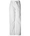 Photograph of WW Originals Unisex Unisex Drawstring Cargo Pant White 4100T-WHTW