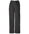 Photograph of WW Originals Unisex Unisex Drawstring Cargo Pant Black 4100-BLKW