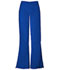 Photograph of WW Originals Women\'s Natural Rise Flare Leg Drawstring Pant Blue 4101P-GABW