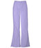 Photograph of WW Originals Women\'s Natural Rise Flare Leg Drawstring Pant Purple 4101P-ORCW