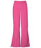 Photograph of WW Originals Women\'s Natural Rise Flare Leg Drawstring Pant Pink 4101T-SHPW