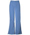 Photograph of WW Originals Women\'s Natural Rise Flare Leg Drawstring Pant Blue 4101-CIEW