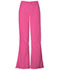 Photograph of WW Originals Women\'s Natural Rise Flare Leg Drawstring Pant Pink 4101-SHPW