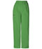 Photograph of WW Originals Women\'s Natural Rise Tapered LPull-On Cargo Pant Green 4200P-ALOW