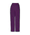 Photograph of WW Originals Women\'s Natural Rise Tapered LPull-On Cargo Pant Purple 4200P-EGGW