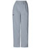 Photograph of WW Originals Women\'s Natural Rise Tapered LPull-On Cargo Pant Gray 4200P-GRYW