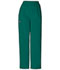 Photograph of WW Originals Women\'s Natural Rise Tapered LPull-On Cargo Pant Green 4200P-HUNW