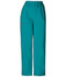 Photograph of WW Originals Women\'s Natural Rise Tapered LPull-On Cargo Pant Green 4200P-TLBW