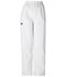 Photograph of WW Originals Women\'s Natural Rise Tapered LPull-On Cargo Pant White 4200P-WHTW