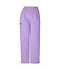 Photograph of WW Originals Women\'s Natural Rise Tapered LPull-On Cargo Pant Purple 4200T-ORCW