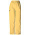 Photograph of WW Originals Women\'s Natural Rise Tapered LPull-On Cargo Pant Yellow 4200-DANW