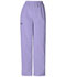 Photograph of WW Originals Women's Natural Rise Tapered Pull-On Cargo Pant Purple 4200-ORCW