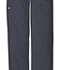 Photograph of WW Originals Women\'s Natural Rise Tapered LPull-On Cargo Pant Gray 4200-PWTW