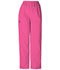 Photograph of WW Originals Women's Natural Rise Tapered Pull-On Cargo Pant Pink 4200-SHPW