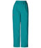 Photograph of WW Originals Women Natural Rise Tapered Pull-On Cargo Pant Green 4200-TLBW