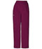 Photograph of WW Originals Women's Natural Rise Tapered Pull-On Cargo Pant Purple 4200-WINW