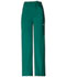 Photograph of WW Core Stretch Men's Men's Drawstring Cargo Pant Green 4243-HUNW