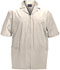 Photograph of WW Originals Men's Men's Zip Front Jacket Khaki 4300-KAKW