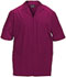 Photograph of WW Originals Men's Men's Zip Front Jacket Purple 4300-WINW