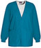 Photograph of WW Originals Women's Cardigan Warm-Up Jacket Blue 4301-CARW