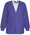 Photograph of WW Originals Women\'s Cardigan Warm-Up Jacket Purple 4301-GRPW